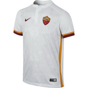 Maillot As Roma Exterieur 2015 2016 France