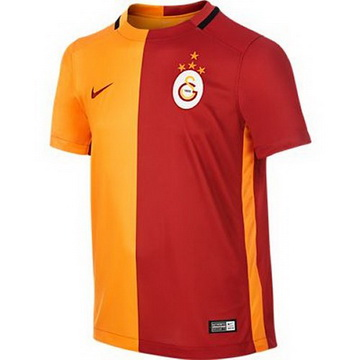 Maillot Galatasaray Domicile 2015 2016 Magasin France