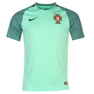 Maillot Portugal Exterieur Euro 2016 Soldes Provence