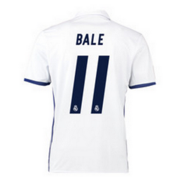 Maillot Real Madrid Bale Domicile 2016 2017 Pas Cher Marseille