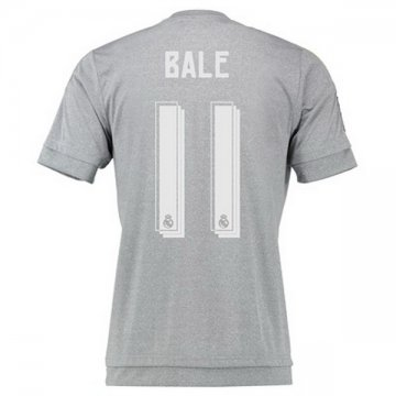 Maillot Real Madrid Bale Exterieur 2015 2016 Magasin France
