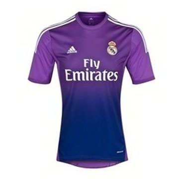 Maillot Real Madrid Goalkeeper 2013-2014 à Bas Prix Avignon