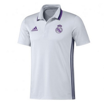 Maillot Real Madrid Polo 2016 2017 Boutique En Ligne