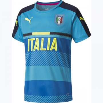 Officiel Maillot Italie Formation 2016 2017