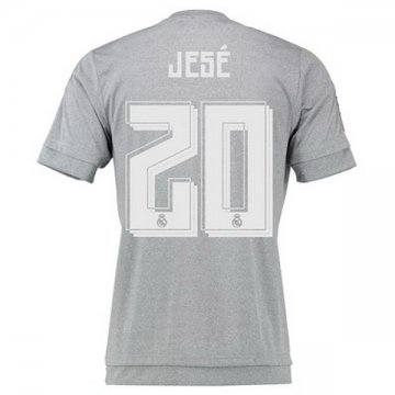 Solde Maillot Real Madrid Jese Exterieur 2015 2016