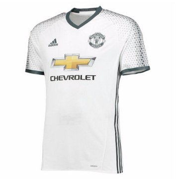 Soldes Maillot Manchester United Troisieme 2016 2017