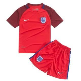 Maillot Angleterre Enfant Exterieur Euro 2016