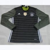 Maillot Allemagne Manche Longue Exterieur Euro 2016
