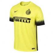 Maillot Inter Milan Troisieme 2015 2016
