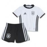 Maillot Allemagne Enfant Domicile Euro 2016