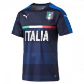 Maillot Italie Formation Blue 2016 2017