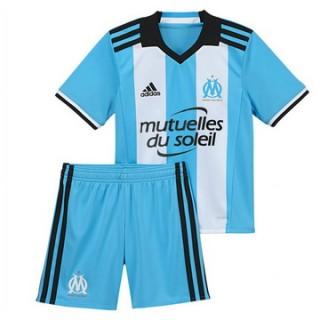Maillot Marseille Enfant Troisieme 2016 2017