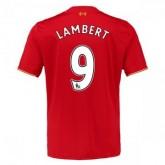 Maillot Liverpool Lambert Domicile 2015 2016