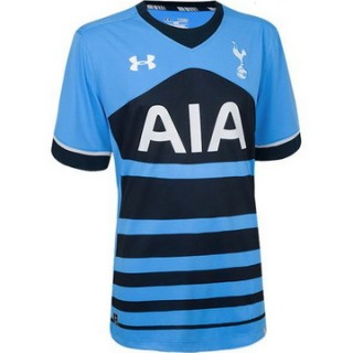 Maillot Tottenham Exterieur 2015 2016