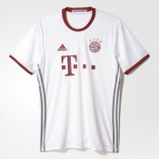 Maillot Bayern Munich Troisieme 2016 2017