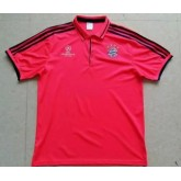 Maillot Bayern Munich Champion Polo Rouge 2016
