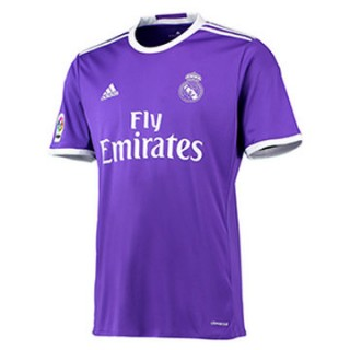 Maillot Real Madrid Exterieur 2016 2017