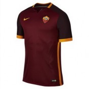 Maillot As Roma Domicile 2015 2016
