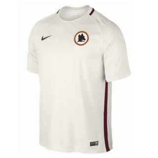 Maillot As Roma Exterieur 2016 2017