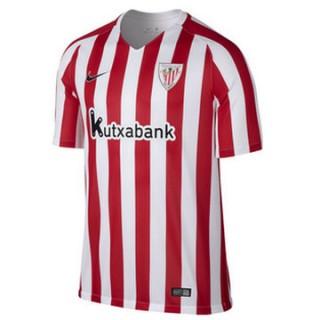 Maillot Athletic De Bilbao Domicile 2016 2017