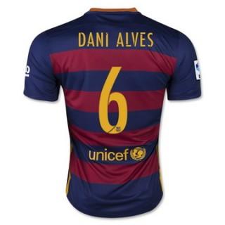 Maillot Barcelone Xavi Domicile 2015 2016
