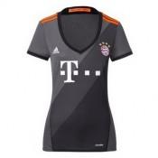Maillot Bayern Munich Femme Exterieur 2016 2017