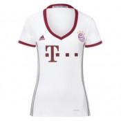 Maillot Bayern Munich Femme Troisieme 2016 2017