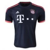 Maillot Bayern Munich Troisieme 2015 2016