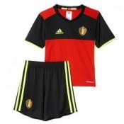 Maillot Belgique Enfant Domicile Euro 2016