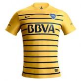 Maillot Boca Juniors Exterieur 2015 2016