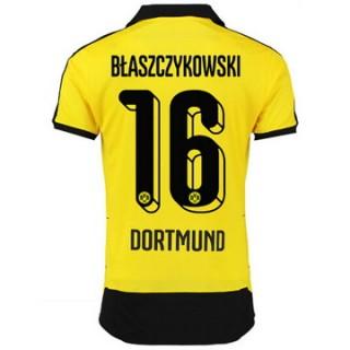 Maillot Borussia Dortmund Blaszczykowski Domicile 2015 2016