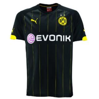 Maillot Borussia Dortmund Exterieur 2015 2016