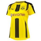 Maillot Borussia Dortmund Femme Domicile 2016 2017