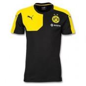 Maillot Borussia Dortmund Formation Noir 2015 2016