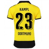 Maillot Borussia Dortmund Kampl Domicile 2015 2016