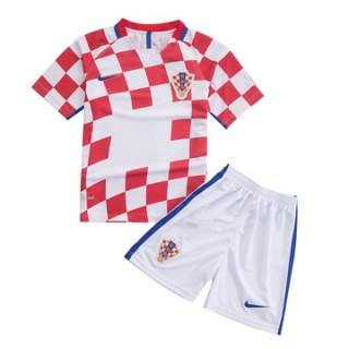 Maillot Croatie Enfant Domicile Euro 2016