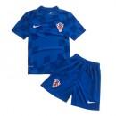 Maillot Croatie Enfant Exterieur Euro 2016