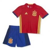 Maillot Espagne Enfant Domicile Euro 2016