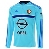 Maillot Feyenoord Manche Longue Exterieur 2016 2017
