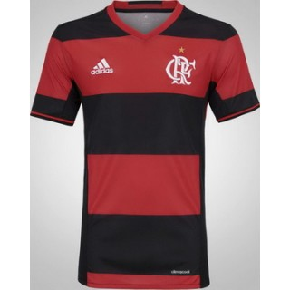 Maillot Flamengo Domicile 2016 2017
