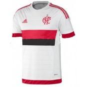 Maillot Flamengo Exterieur 2015-2016