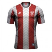 Maillot Formation Athletic De Bilbao Retro 2016 2017