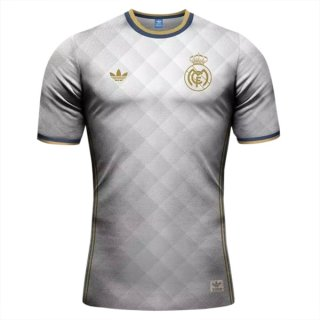 Maillot Formation Real Madrid Retro 2016 2017