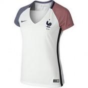 Maillot France Femme Exterieur Euro 2016