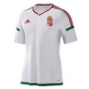 Maillot Hongrie Exterieur Euro 2016
