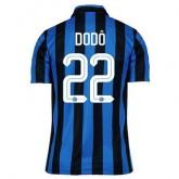 Maillot Inter Milan Dodo Domicile 2015 2016