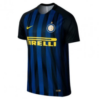 Maillot Inter Milan Domicile 2016 2017