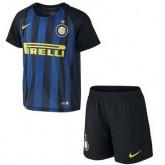 Maillot Inter Milan Enfant Domicile 2016 2017