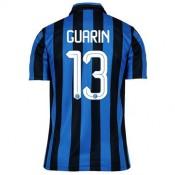 Maillot Inter Milan Guarin Domicile 2015 2016