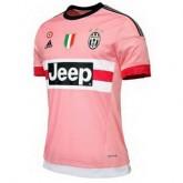 Maillot Juventus Exterieur 2015 2016